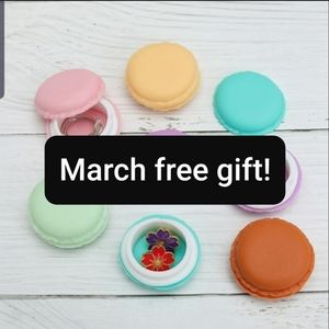 Other - Free gift info